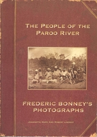The people of the Paroo River : Frederic…