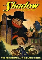 The Shadow #91: The Red Menace / The Black…