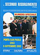 Il secondo Risorgimento d'Italia. Numero…