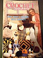 Annie's Attic Crochet Newsletter No. 8 by…