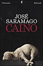 Caino by Jose Saramago