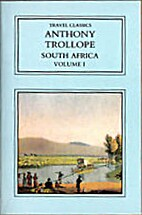 South Africa: v. 1 by Anthony Trollope
