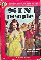Sin People by George Milburn