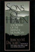 Sons of Heaven: A Portrait of the Japanese…