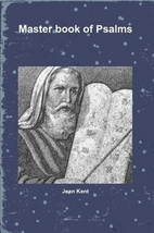 Master Book of Psalms by Jean Kent