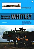 Armstrong Whitworth Whitley (Warpaint Series…
