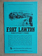 Fort Lawton Discovery Park.