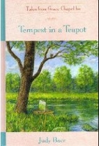 Tempest in a Teapot (Tales from Grace Chapel…