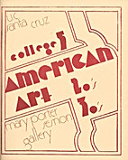 American Art of the 20's and 30's