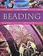 Beading by Lucinda Ganderton