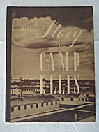 The Story of Camp Ellis. by Robert Burton