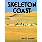 Skeleton Coast by Amy Schoeman