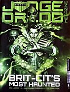 Judge Dredd Megazine # 362