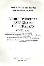 Código Procesal Paraguayo del Trabajo.…