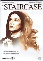 The Staircase [1998 film] by Karen Arthur