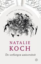 The Hidden College by Natalie Koch