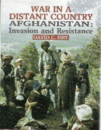 War in a Distant Country: Afghanistan :…