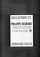 Protstantisme et Capitalisme by Philippe…