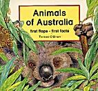 Animals of Australia - First Flaps - First…