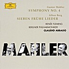 Seven Early Songs by Alban Berg