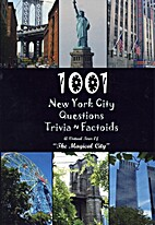 1001 New York City Questions Trivia and…