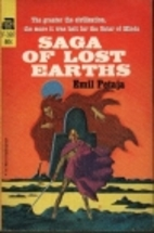 The Saga of Lost Earths by Emil Petaja