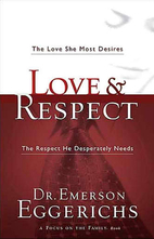 Love & Respect: The Love She Most Desires;…