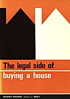 The Legal Side of Buying a House (9th…