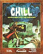 CHILL: Adventures Into The Unknown by…