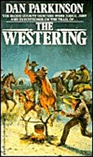 The Westering by Dan Parkinson