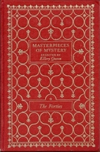 Masterpieces of Mystery: The Supersleuths by…