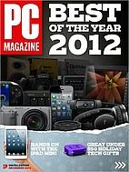 PC Magazine 12/01/2012 by Ziff-Davis Media…
