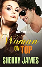 Studs For Hire: Woman on Top by Sherry James