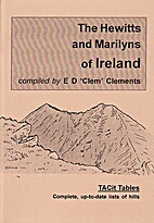 Hewitts and Marilyns of Ireland: Complete…