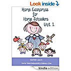 Home Economics for Homeschoolers by Heather…