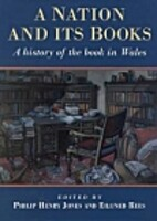 A nation and its books : a history of the…