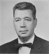 Author photo. Harold L. Goodwin (John Blaine pseud.)