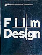 Film Design: Erklären, Entwerfen und…