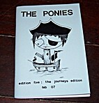 The ponies #5 : the journeys edition by…