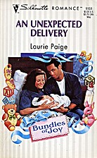 An Unexpected Delivery by Laurie Paige
