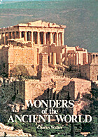 Wonders of the ancient world by Charles…
