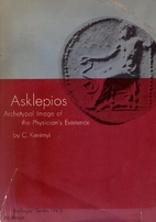 Asklepios; archetypal image of the…