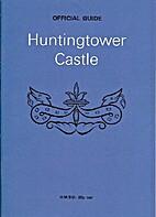 Huntingtower Castle by J. S. Richardson