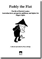 Paddy the flat : the life of Patrick Leahey,…