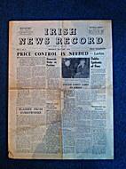 Irish News Record
