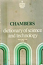 Dictionary of Science and Technology: v. 1…