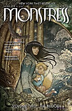 The Blood (Monstress, Volume Two) by…