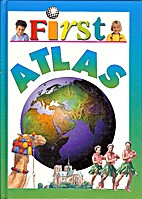 First Atlas by Philip Steele