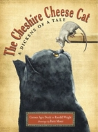The Cheshire Cheese Cat: A Dickens of a Tale…