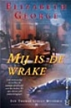 Mij is de wrake by Elizabeth George